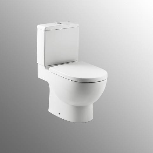 Pointwc produits toilettes for Wc roca meridian