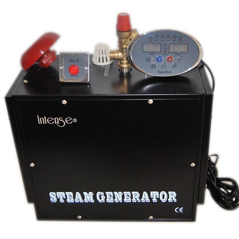 G n rateur de vapeur professionnel intense 6kw pour hammam comparer les prix de g n rateur de - Generateur de vapeur ...