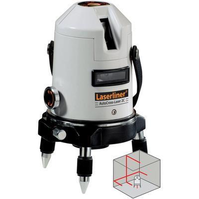 Niveau laser laserliner achat vente de niveau laser for Niveau laser auto ajustable