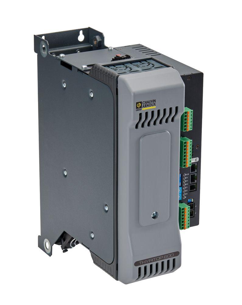 Régulateur de puissance thyritop 600 ca pyroncontrole