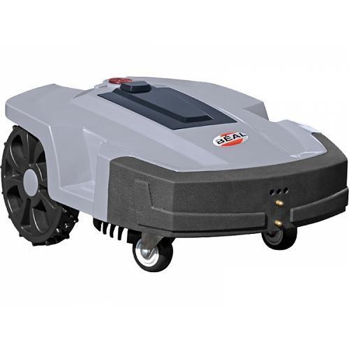 Robot de tonte yvan b al achat vente de robot de tonte for Prix tonte au m2