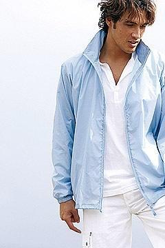Coupe-vents, manteaux et pulls publicitaires