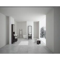Mobilier de salle de bain meubles salle de bain cedam - Meuble salle de bain tout en un ...