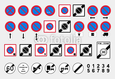 photos panneaux de signalisation page 4. Black Bedroom Furniture Sets. Home Design Ideas