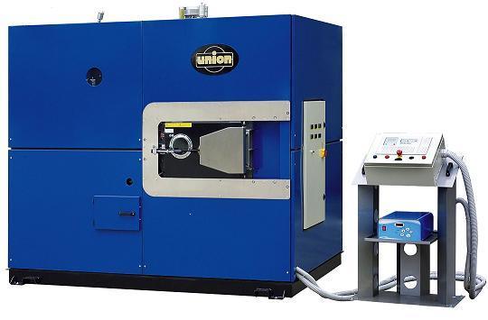 Machine nettoyage hydrocarbure aiii et alcool modifié union