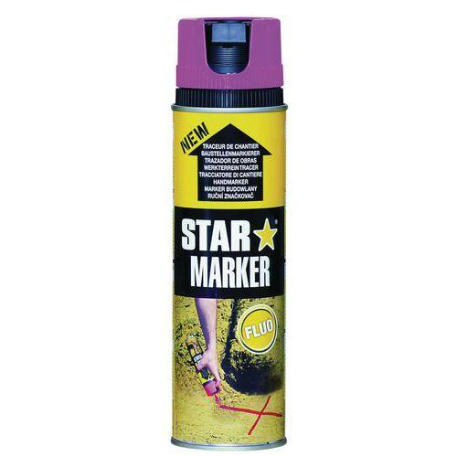 TRACEUR DE CHANTIER NEW STAR MARKER
