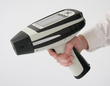 analyseur d 39 amiante portable micro phazir amiante. Black Bedroom Furniture Sets. Home Design Ideas
