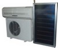 Climatisation solaire / tkf(r) - 100 gw mural reversible