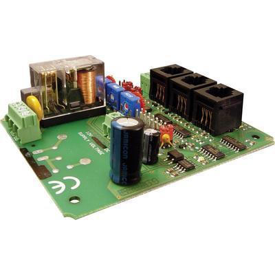 Interfaces de connexions de relais lectriques b b thermo technik achat vente de interfaces - Point relais bon prix ...