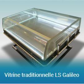 VITRINE LIBRE-SERVICE GALILEO