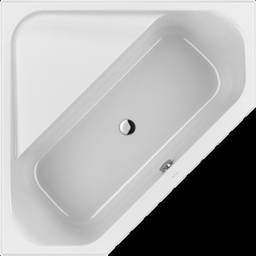 villeroy boch ag produits baignoires asymetriques. Black Bedroom Furniture Sets. Home Design Ideas