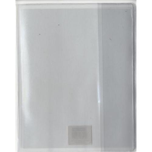 Prot ge cahiers comparez les prix pour professionnels - Protege cahier avec rabat ...