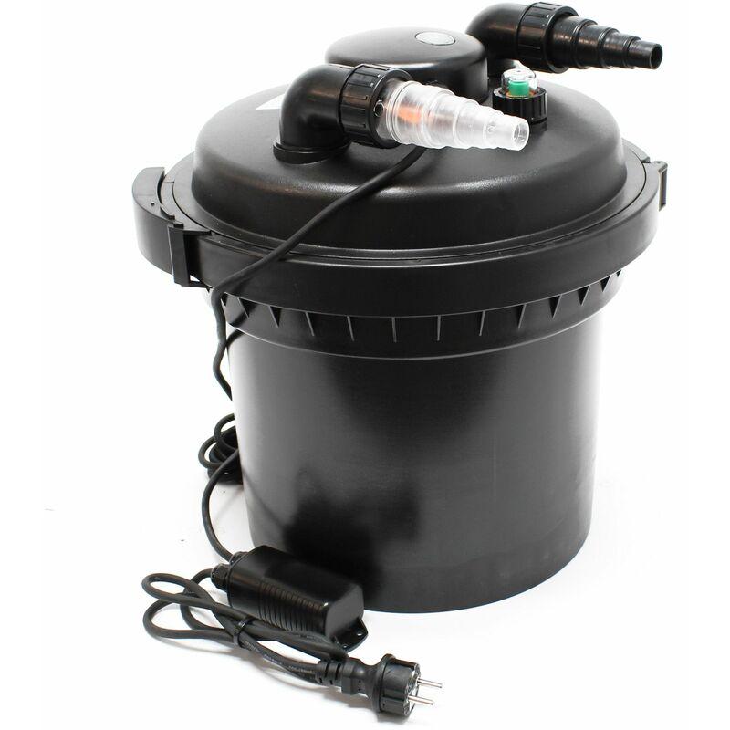 Filtres pour bassin sunsun achat vente de filtres pour for Filtre bassin