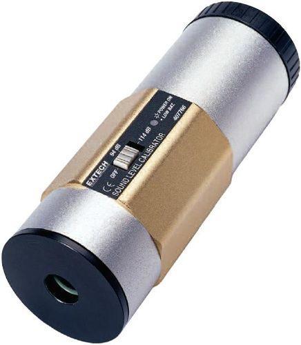 Calibrateur de son, 94/114 db