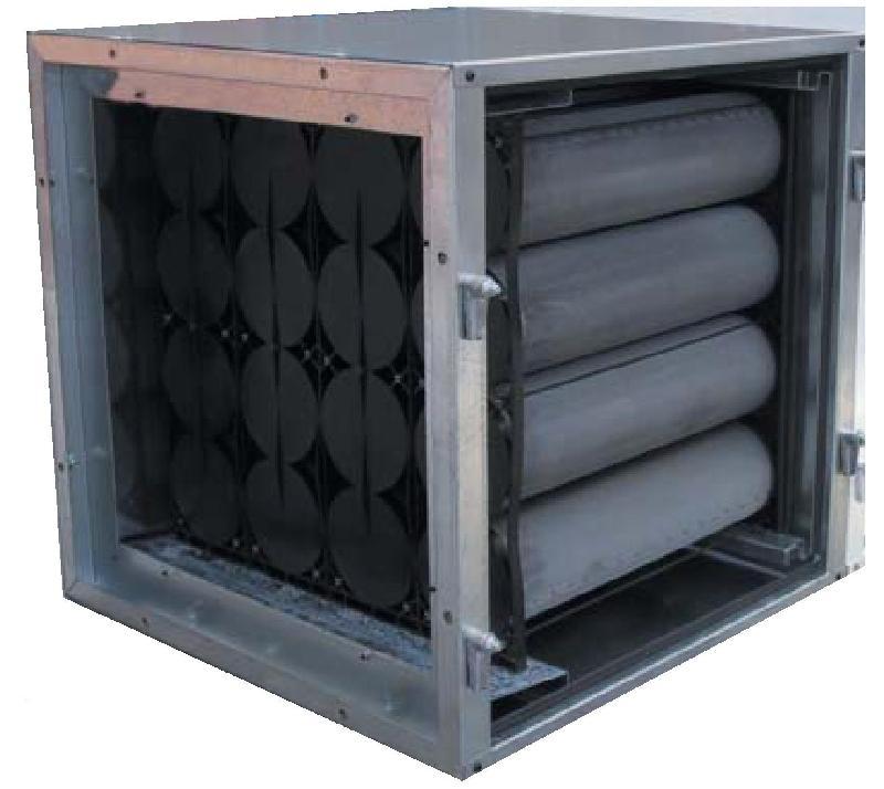 Carbo caisson filtrant charbon actif