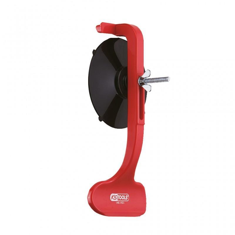 Ks tools 140.1021 ventouse de montage pour garnitures