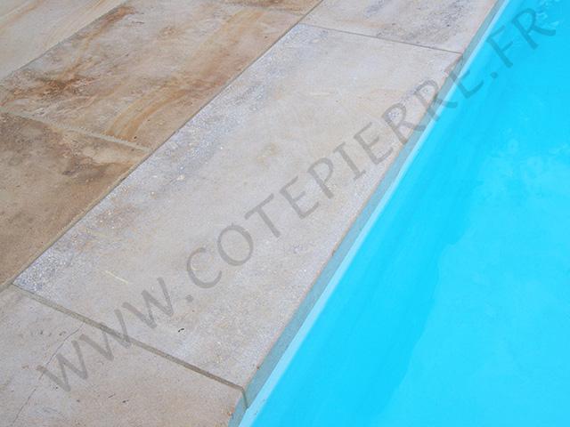 Margelles et dalles d 39 exterieur tous les fournisseurs for Fournisseur piscine