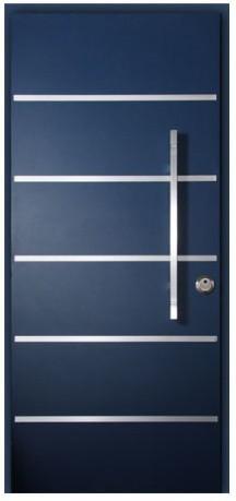 porte blindee tech a. Black Bedroom Furniture Sets. Home Design Ideas