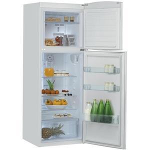 whirlpool refrigerateur 2 portes wte2921a nfw wte 2921 a nfw. Black Bedroom Furniture Sets. Home Design Ideas