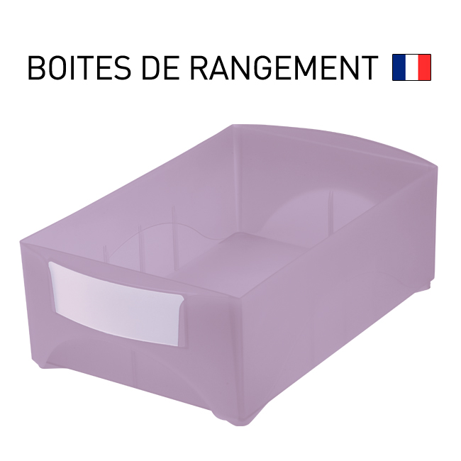 boite de rangement grand modele avec poignee integree pour jouets starbox. Black Bedroom Furniture Sets. Home Design Ideas