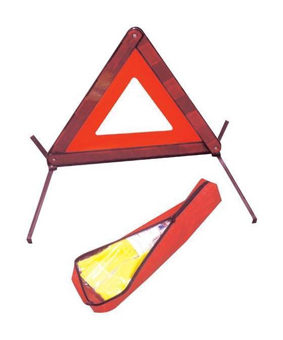 triangle de signalisation difac achat vente de. Black Bedroom Furniture Sets. Home Design Ideas