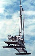 Oxygénation d'urgence pour stations de traitement des eaux usées