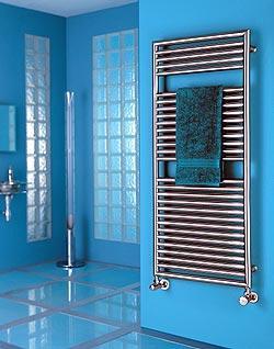 Radiateur et seche serviette carisa for Radiateur seche serviette a eau