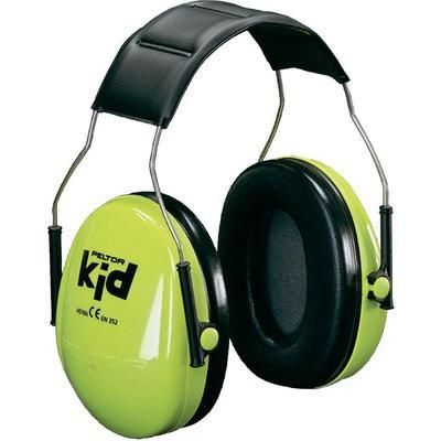 CASQUE ANTIBRUIT PASSIF 27 DB 3M PELTOR KID KIDV 1 PC(S)