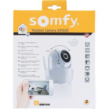 alarme en kit somfy achat vente de alarme en kit somfy comparez les prix sur. Black Bedroom Furniture Sets. Home Design Ideas