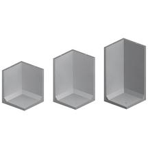 element de soutenement hauteur 150cm angle monobloc. Black Bedroom Furniture Sets. Home Design Ideas