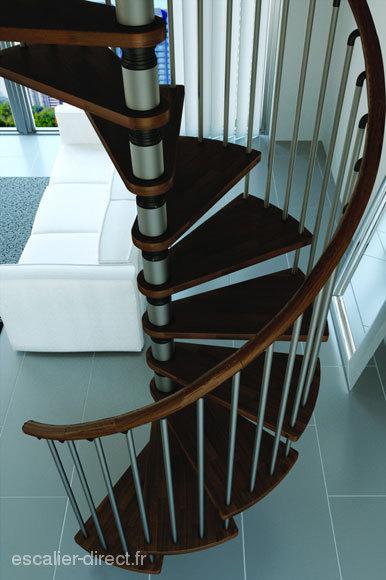 Escaliers helicoidaux - tous les fournisseurs - escalier ...