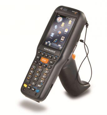 Lecteur de codes à barres : terminaux mobiles et pda skorpio x3