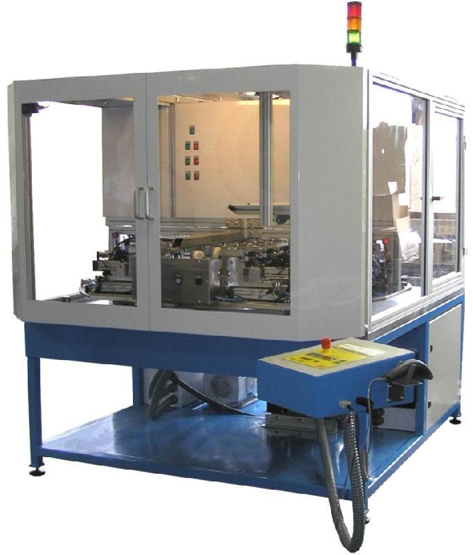 59bb7c4587fbd Machines pour soudure plastique - tous les fournisseurs - robot ...