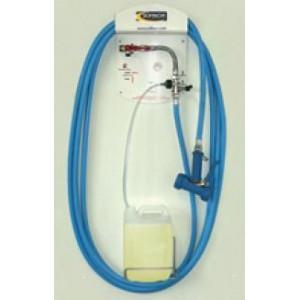 Centrale d'hygiène désinfection