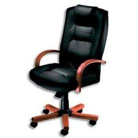 fauteuil de direction basculant. Black Bedroom Furniture Sets. Home Design Ideas