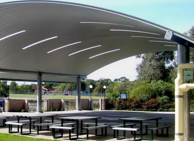 Service location de structures, tentes, chapiteaux