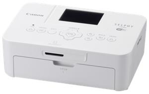 CANON SELPHY CP-900 BLANC