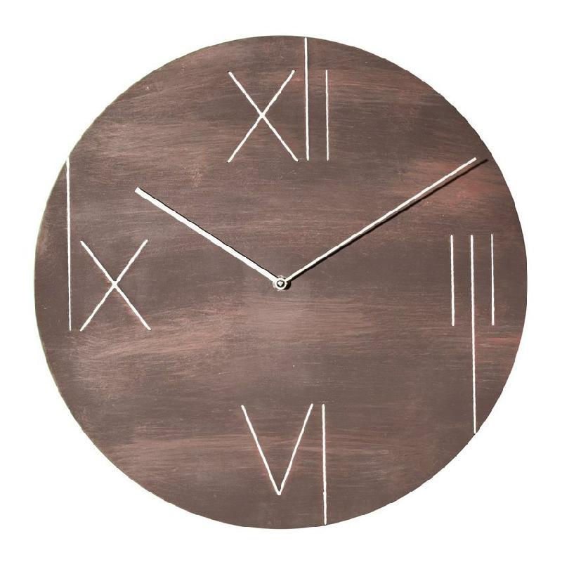 Horloges d coratives nextime achat vente de horloges for Decoration murale eclairee
