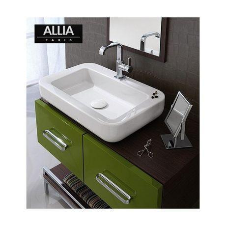 mobiliers de salle de bain allia paris achat vente de mobiliers de salle de bain allia paris. Black Bedroom Furniture Sets. Home Design Ideas
