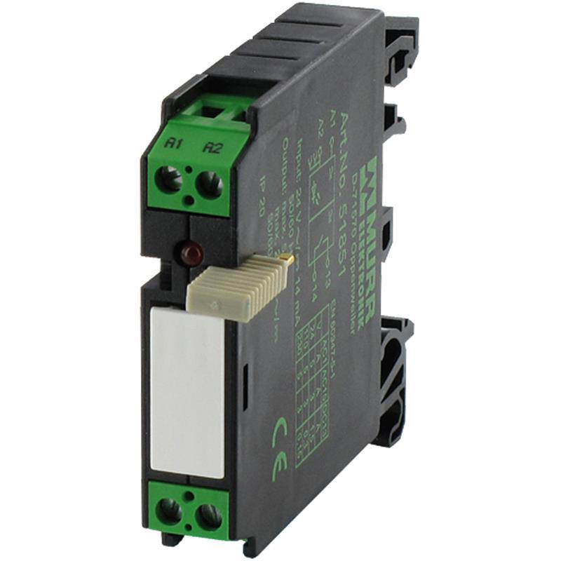 Module-relais 51851   rmi 11/24vdc