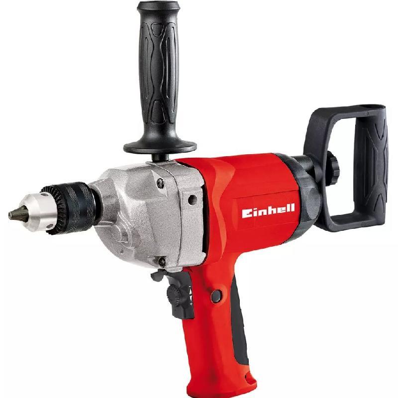Einhell mixeur pour peinture/mortier tc-mx 1100 e