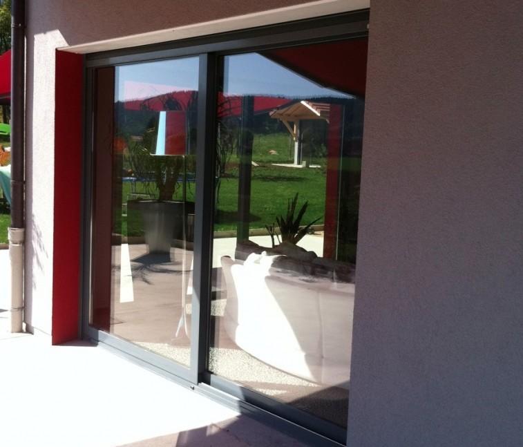 Quelques liens utiles - Porte fenetre coulissante pour veranda ...