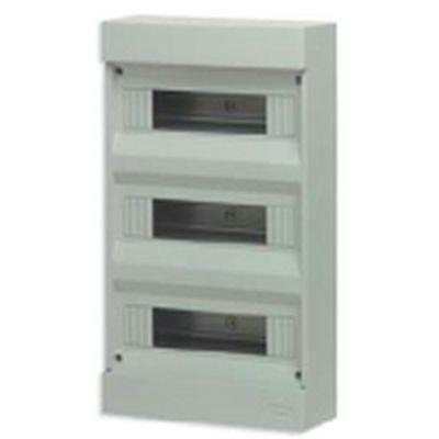 tableau electrique 36 modules. Black Bedroom Furniture Sets. Home Design Ideas