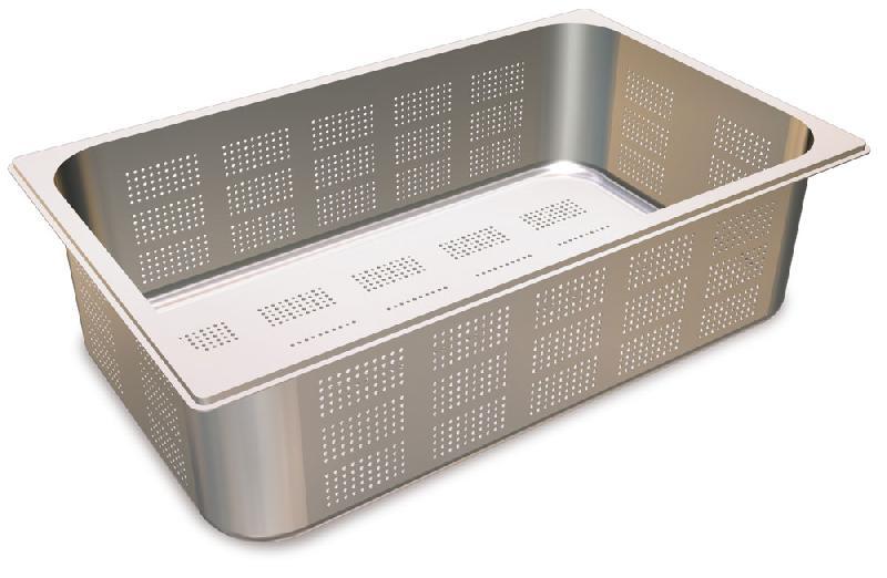 bac gastro inox perfor 2 1 650x530 mm comparer les prix de bac gastro inox perfor 2 1. Black Bedroom Furniture Sets. Home Design Ideas