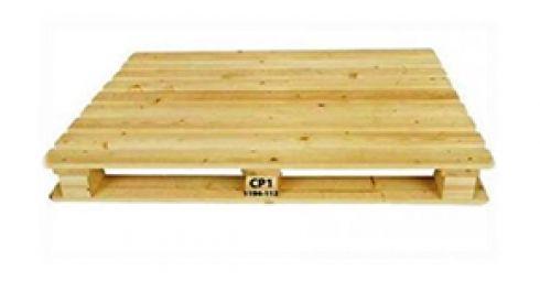 Palettes en bois tous les fournisseurs palette perdue palette moulee palette renforcee - Poids d une palette europe ...