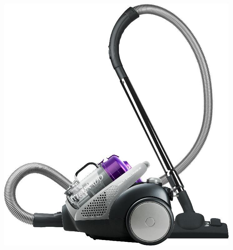 tornado aspirateur sans sac 1500w t8 tot3555 tot 3555 violet. Black Bedroom Furniture Sets. Home Design Ideas