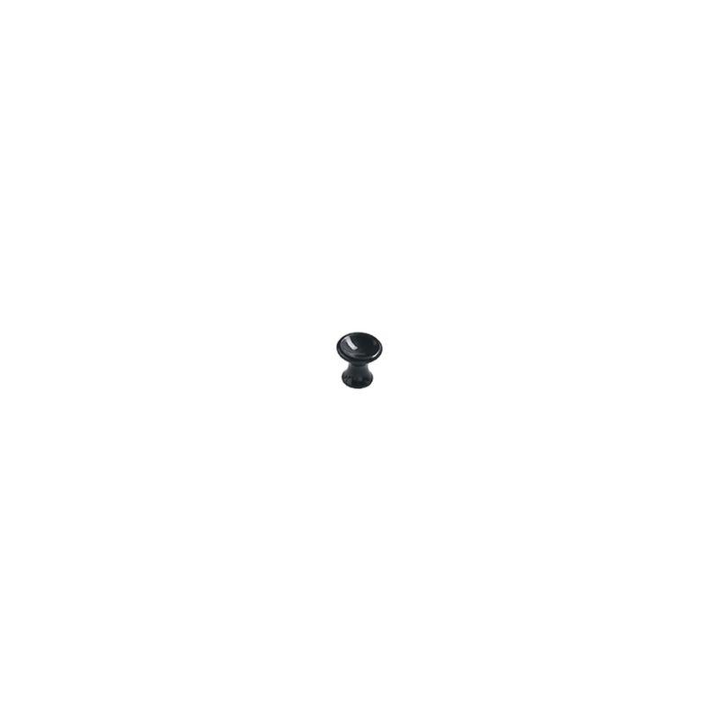 Bouton De Porte Et Tiroir De Meuble Design En Plastique Noir O 25 Mm Cuvette Basic Ouvre Deco Comparer Les Prix De Bouton De Porte Et Tiroir De Meuble Design En Plastique