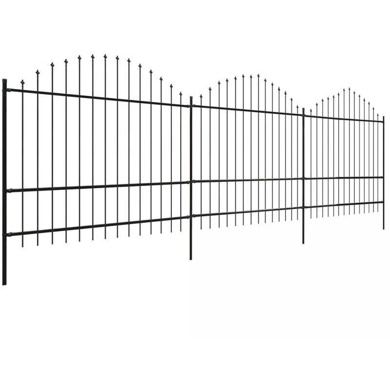 Clotures metalliques - tous les fournisseurs - balustrade metallique ...