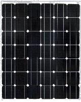 Kit panneau photovoltaique pour site isolé
