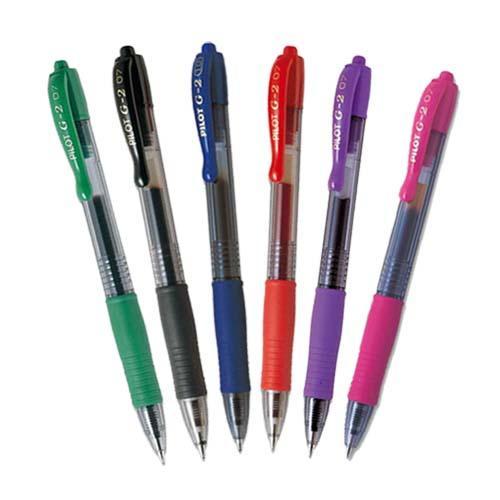 stylo bille encre